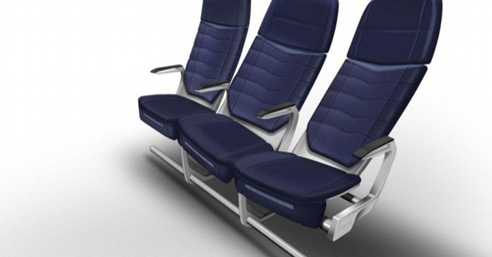 Twister Seat Could Make Flying Coach Way More Comfortable ...