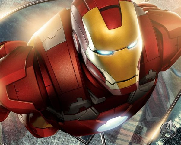 Iron Man's suit of armor allows the superhero born Tony Stark to survive a tremendous amount of physical trauma, includi