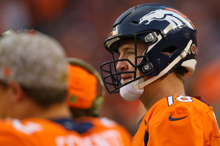 Beyond Broncos quarterback Peyton Manning, Al Jazeera's recent documentary raises questions about how sports leagues approach