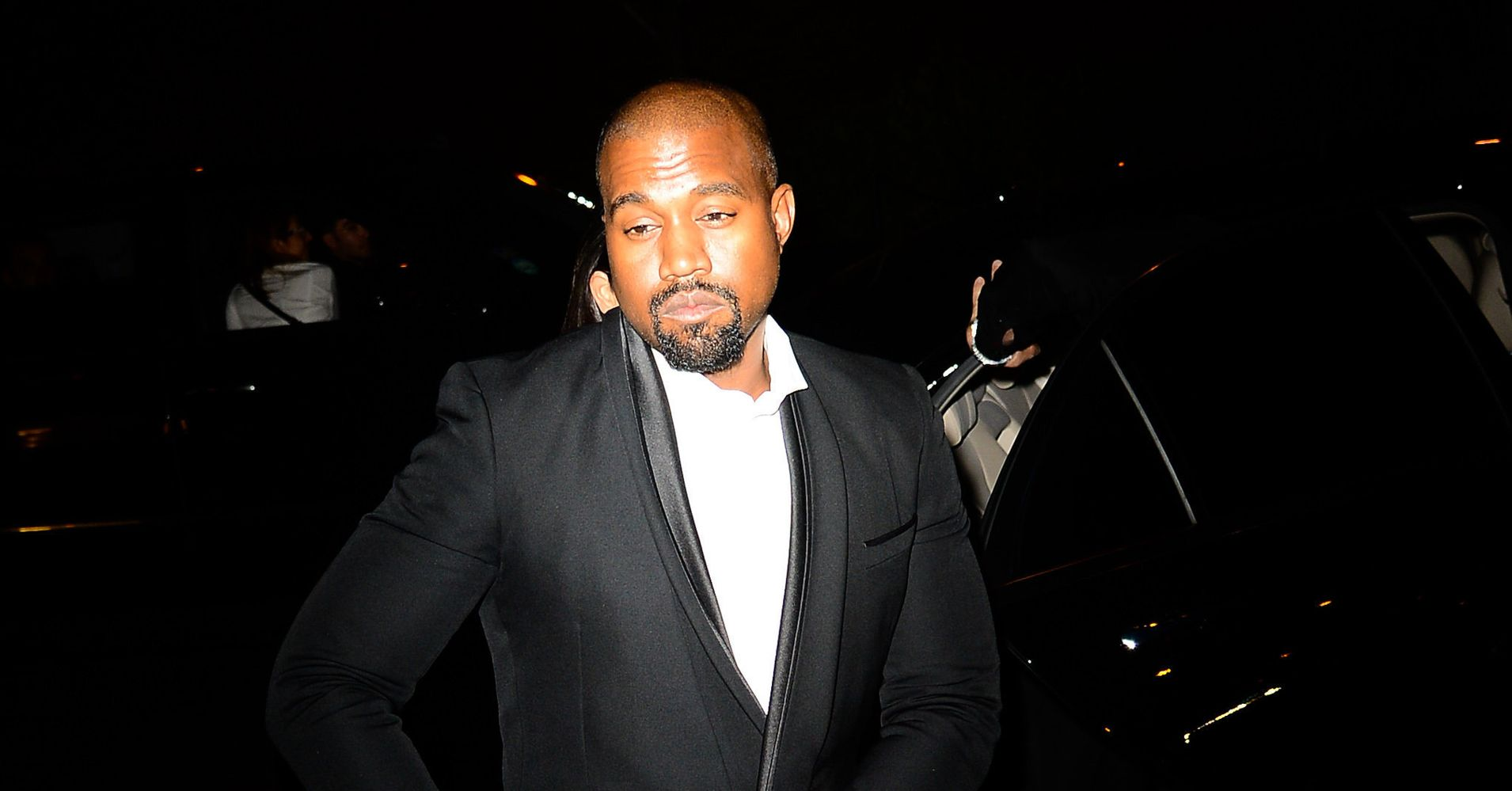 Kanye West Is Gq S Most Stylish Man Of The Year Here S