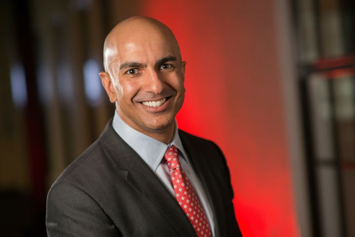 Neel Kashkari, a former Goldman Sachs executive and overseer of the TARP bank bailout program, was appointed president of the