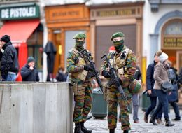Brussels Cancels New Year's Eve Fireworks Due To Threat