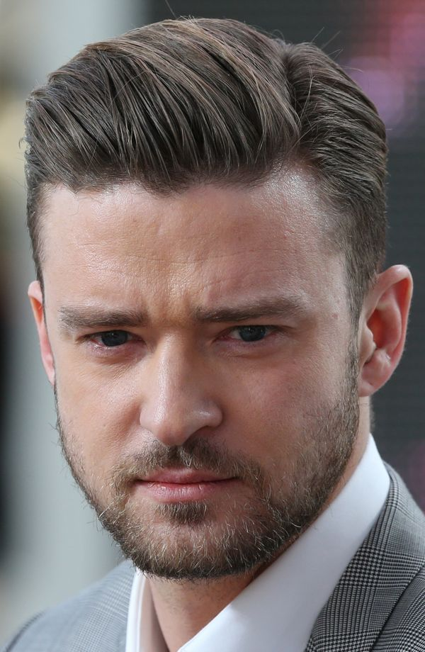 best mens hairstyles justin timberlake 2016 - Best Hairstyle 2017