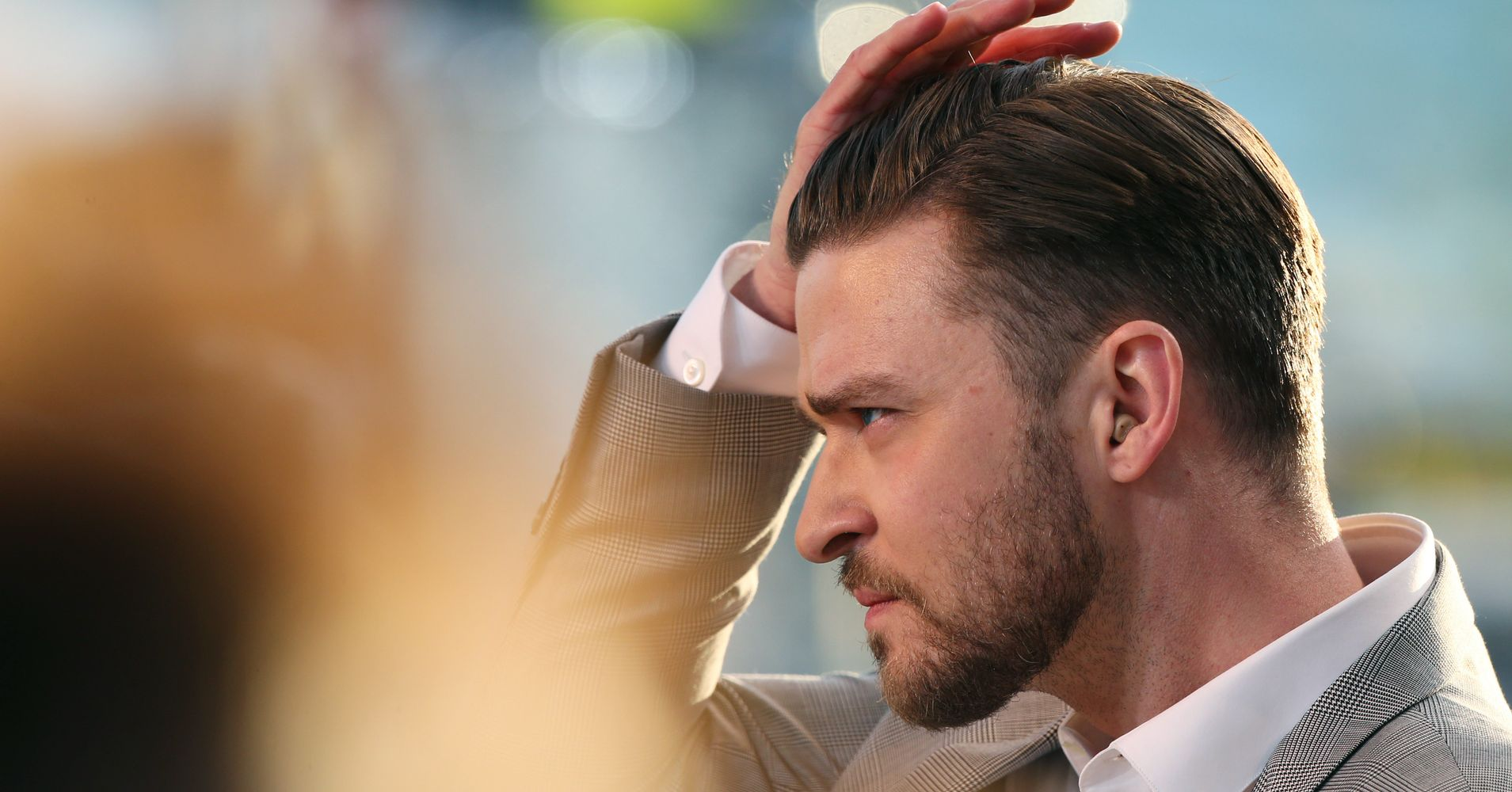 Show These Short Mens Hairstyles To Your Barber Huffpost Life