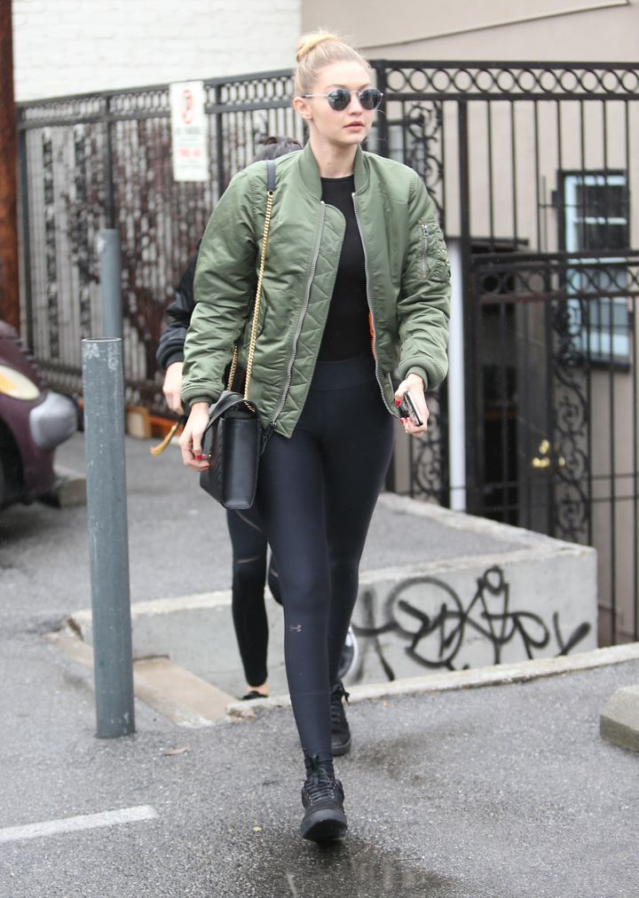 Turns Out Dressing Like Gigi Hadid Is Cheaper Than You D Think