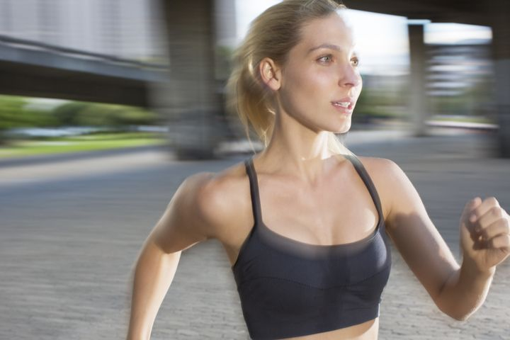 <br>It's easy to get caught up in sweeping resolutions, like vowing to go jogging every morning, but creating more moderate a