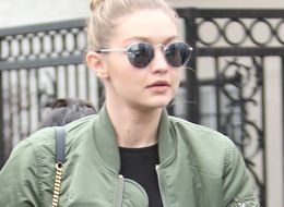 Turns Out Dressing Like Gigi Hadid Is Cheaper Than You'd Think