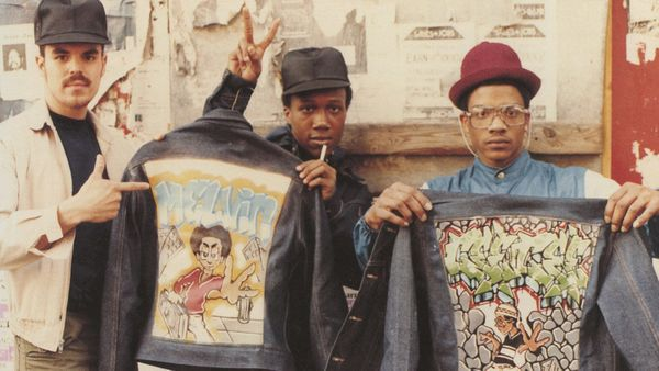 Sacha Jenkins' lively Sundance documentary details the rise of hip-hop fashion, from Southern plantation culture to