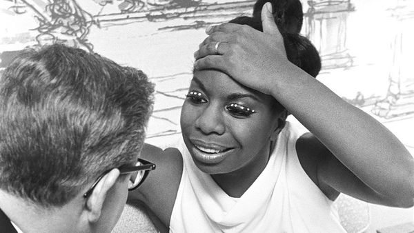 """What Happened, Miss Simone?"" isn't the most engaging documentary, but the archival footage and biographical details that dir"