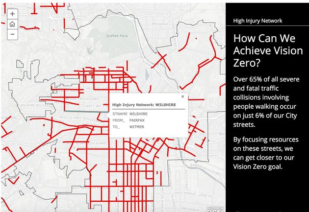 This Is How Visualizing Open Data Can Help Save