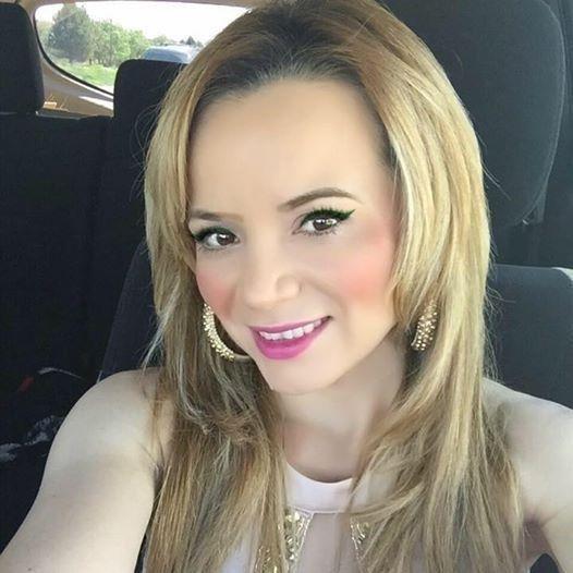 Amalia Lopez De Mansilla was stabbed to death in October.