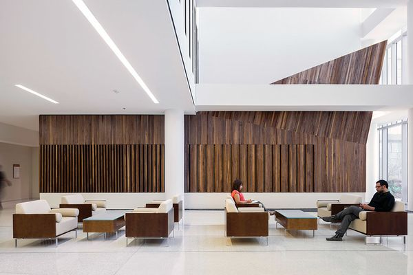 (Religious Architecture, Liturgical/Interior Design)<br>Manning Architects/Eskew+Dumez+Ripple, A Joint Venture