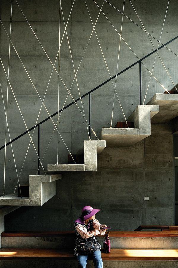 (Religious Architecture, New Facilities)<br>AMBi. Studio / Wei-Li Liao Architect