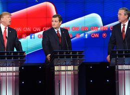 HUFFPOLLSTER: Here's What You Need To Know About The First Republican Primaries As 2016 Begins