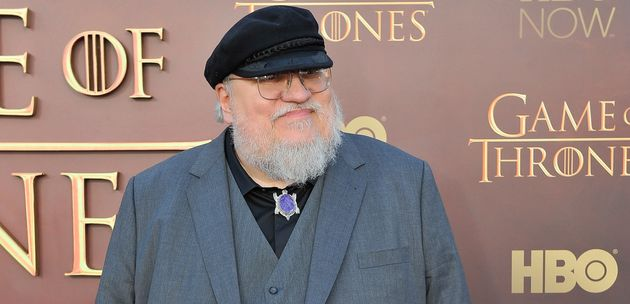 George R.R. Martin has warned fansthat some book spoilers are coming in