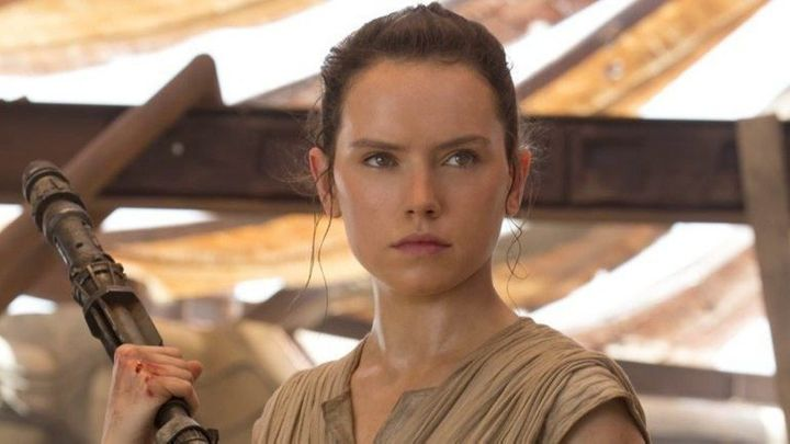 Daisy Ridley has become an overnight sensation, after starring in the blockbuster that is smashing box office records.