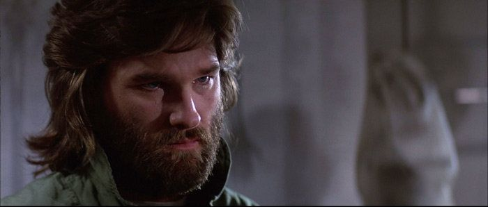 Kurt Russell Basically Shoots Down That Theory On 'The Thing