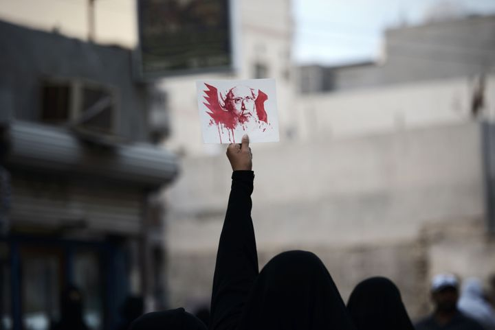 Saudi authorities announced a mass execution on Saturday, after a year in which executions soared in the country.