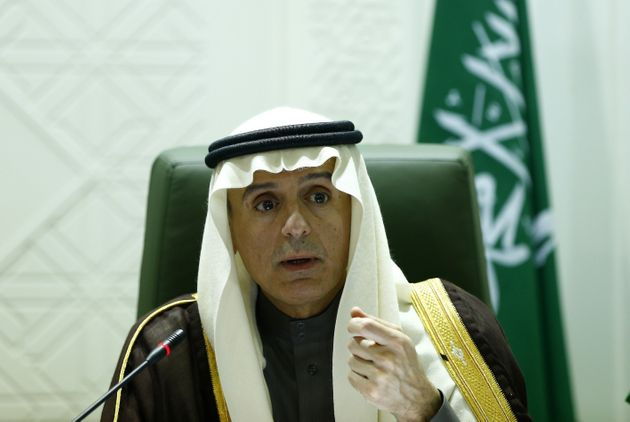 Saudi Arabian Foreign Minister Adel bin Ahmed Al-Jubeir announced on Sunday that the country had cut...