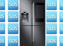 Why Refrigerators Should Stay Forever Dumb