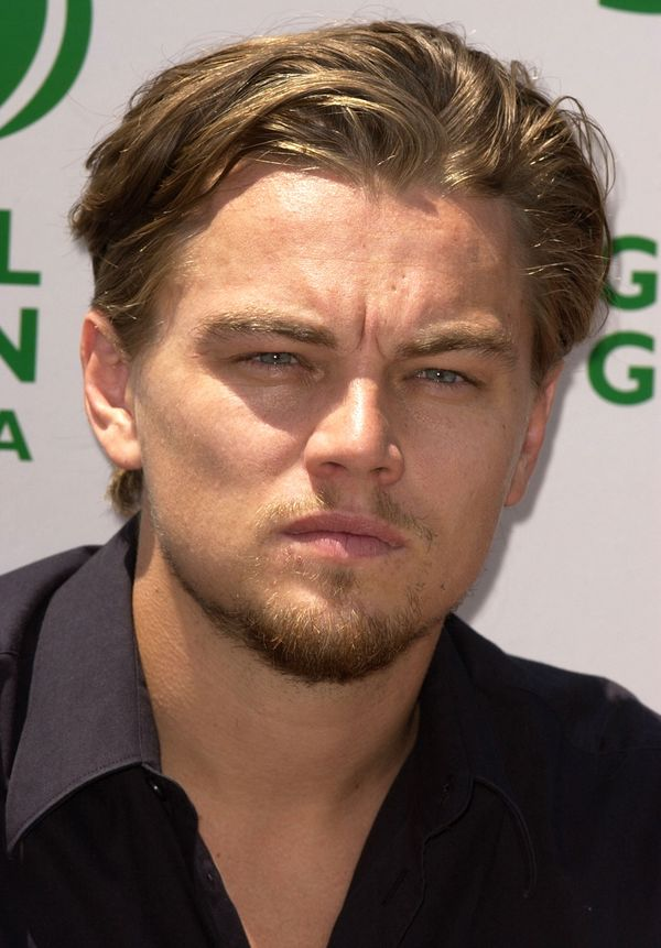 Here S Why Leonardo Dicaprio Has Never Had A Bad Hair Day