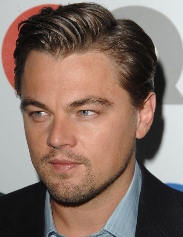how to style your hair like leonardo dicaprio how to get leonardo dicaprios hairstyle ehow here s why 4943