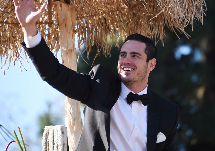 Ben Higgins is the latest normal dude to embark on a journey of love.