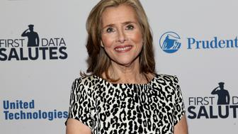NEW YORK, NY - DECEMBER 09:  Meredith Vieira of NBC's Meredith Vieira Show attends the 54th USO Armed Forces Gala And Gold Medal Dinner at The New York Marriott Marquis on December 9, 2015 in New York City.  (Photo by Steve Mack/FilmMagic)