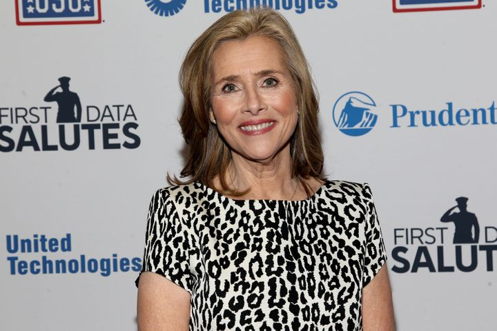 """Television veteranMeredith Vieira's daytime talk show, """"TheMeredith Vieira Show,"""" will end following its second s"""
