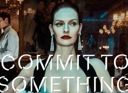 Striking Equinox Ad Puts Public Breastfeeding In The Spotlight