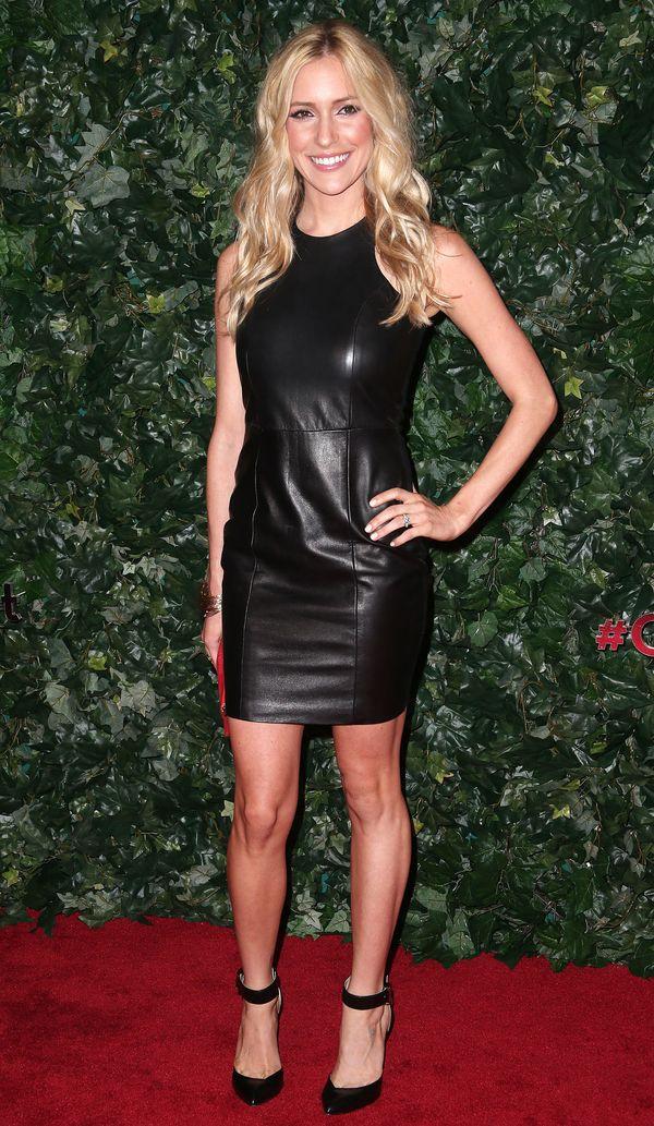 Kristin Cavallari S Style Evolution From Cali Girl To
