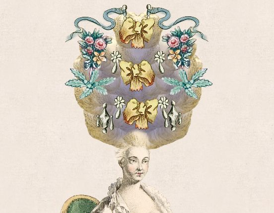 We can not stop crazy cheap designer human wigs of the 18th century