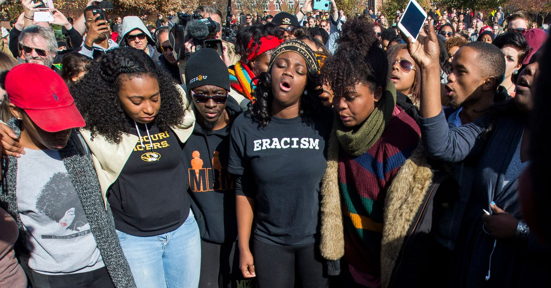What Three College Presidents Learned From Campus Racism ...