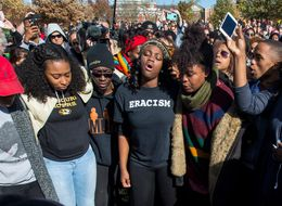 What Three College Presidents Learned From Campus Racism Protests