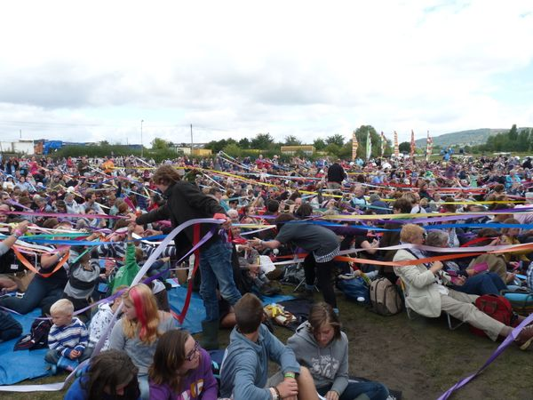 "A registered charity and annual festival in&nbsp;Northamptonshire, England, <a href=""https://www.greenbelt.org.uk/"">Greenbelt"