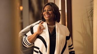 GIRLFRIENDS' GUIDE TO DIVORCE -- 'Rule #72: It's Never Too Late To Be A Mean Girl' Episode 205 -- Pictured: Retta as Barbara -- (Photo by: Dean Buscher/Bravo/NBCU Photo Bank via Getty Images)
