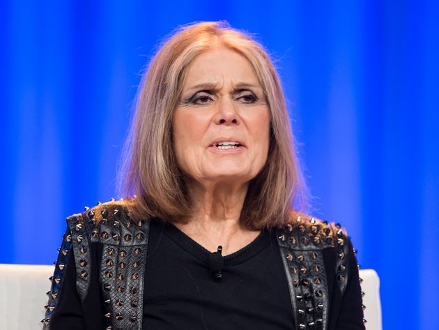 gloria steinem a rebellious soul Feminist icon gloria steinem offers advice on how to remain vital throughout  retirement and beyond plus, evercore's jewelle bickford shares.