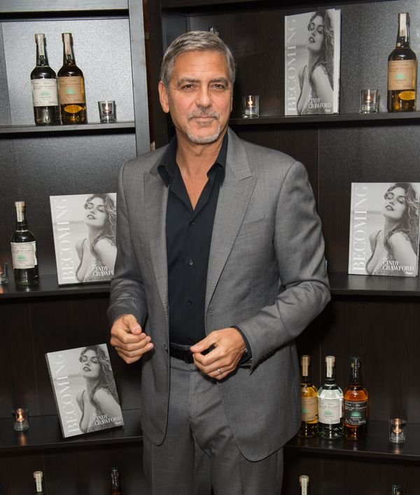 The 10 Most Stylish Men Over 50 Huffpost