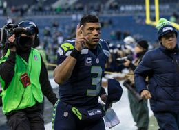 The Seahawks Are The NFC's Most Dangerous Wild Card Team