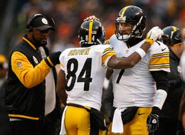The Offense-Minded Steelers Have The AFC On Notice