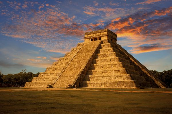 "The city of&nbsp;Chich&eacute;n Itz&aacute; was the <a href=""http://travel.nationalgeographic.com/travel/world-heritage/chich"