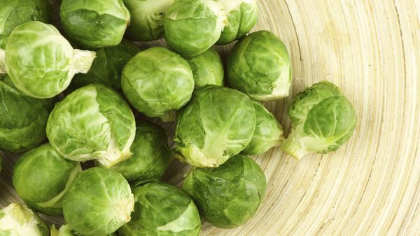 """<strong>The Fiber:</strong> 3 grams in 3/4 cup <br><br><strong>Try These:</strong> <a href=""""http://www.oprah.com/food/Roasted"""
