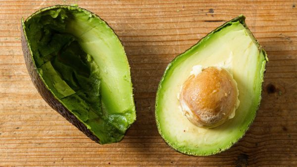 """<strong>The Fiber:</strong> 6.7 grams in &frac12; an avocado <br><br><strong>Try These:</strong> The <a href=""""http://www.opra"""
