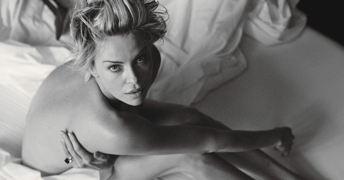 Charlize Theron recalls filming Atomic Blonde love scene