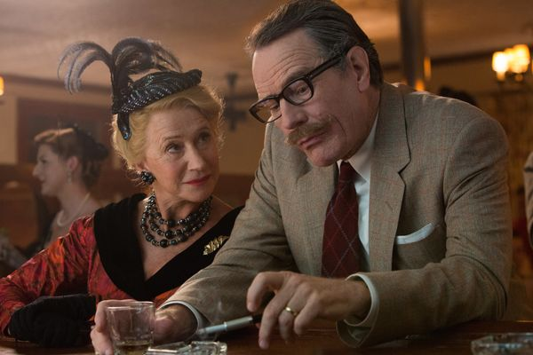 """Trumbo"" seemed like an also-ran the moment it premiered at the Toronto Film Festival. Reviews were lukewarm, and"