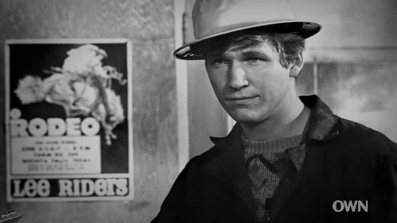 "Jeff Bridges was only 22 when he was nominated for an Academy Award for his work in ""The Last Picture Show."" And yet, he still wasn't sure he wanted to be a professional actor."