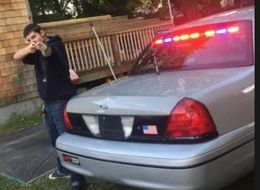 Police Delete 'Stupid' Facebook Post, After Suspect Swipes Their Hubcaps