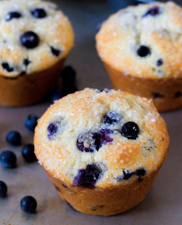 "<strong>Get the <a href=""http://sallysbakingaddiction.com/2013/01/07/sparkling-jumbo-blueberry-muffins-2/"">Sparkling Jumbo Bl"