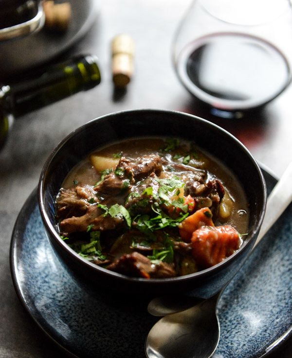 """<strong>Get the <a href=""""http://www.howsweeteats.com/2014/01/braised-short-rib-beef-stew/"""">Braised Short Rib Beef Stew recipe"""