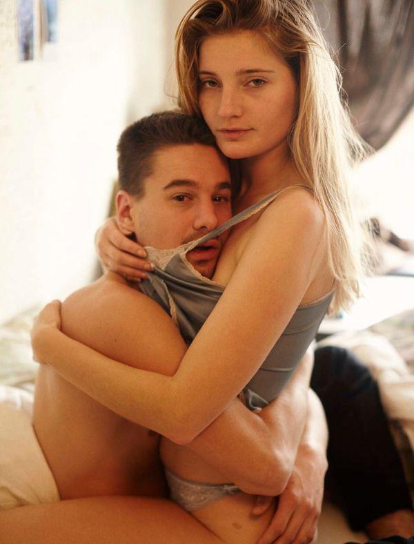Girl gone wild orgy